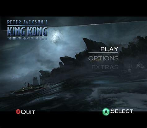 emuparadise king kong king kong iso