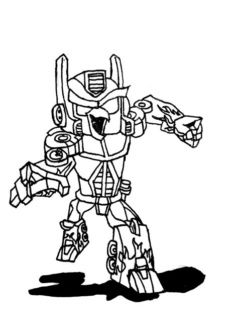 Bumblebee Transformer Coloring Pages Best Coloring Pages Happy Birthday Bumblebee Prime Coloring Sheet Sheet
