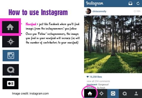 How Do You Find On Instagram Instagram 101 How To Use Instagram For Business