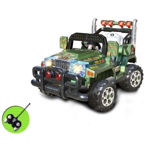 Childrens Electric Jeep Electric Ride On Jeep Sales