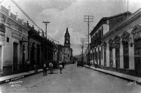 fotos antiguas zamora michoacan jaime ramos m 233 ndez fotograf 237 as antiguas de zamora en