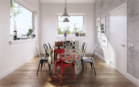 bright homes in three styles pop art scandinavian and bright homes in three styles pop art scandinavian and