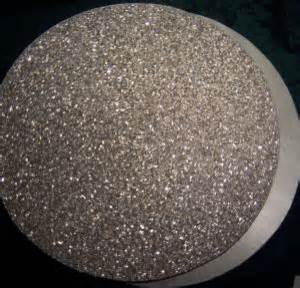 Silver shiny beaded embroidered satin backed round placemat contemporary placemats other
