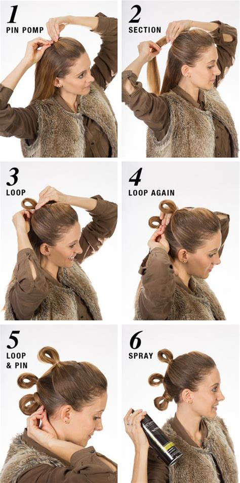 paloma star wars hairstyles tresemm 233 shows star wars fans how to get rey s hairstyle