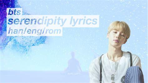 download mp3 bts serendipity bts jimin serendipity han rom eng lyrics mp3speedy net