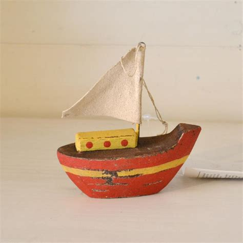 Handmade Sailboat - inspirations search results