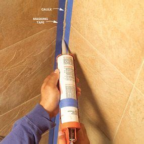 how to take out an old bathtub best 25 caulking tips ideas on pinterest caulking tub