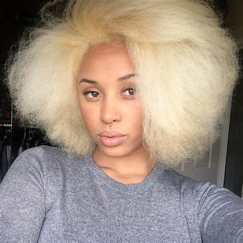 platum blonde hair on black women 1000 ideas about blowout hairstyles on pinterest blonde