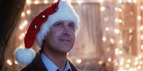 christmas vacation 25th anniversary christmas