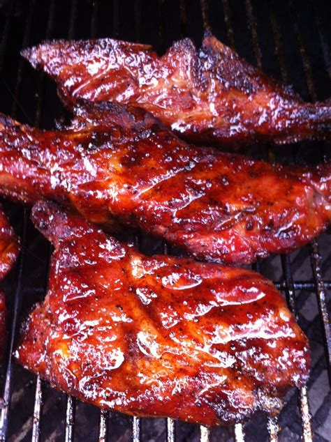 smoked country style ribs recipe 17 best ideas about smoked country style ribs on