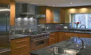 kitchen backsplash home depot stainless steel this matches the