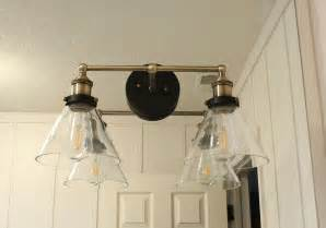 best light bulb for bathroom vanity how to mount a light on top of a mirror bathroom vanity