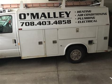 o malley heating cooling heating air conditioning