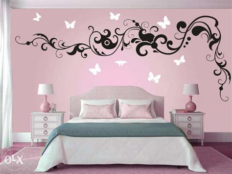 bedroom wall painting ideas pictures universalcouncil info