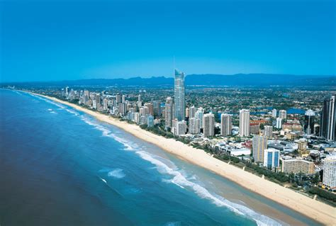 gold coast the s diary honeymoons holidays gold coast