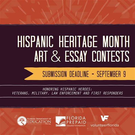 Hispanic Heritage Essay by Visionary Newsletter June July 2016