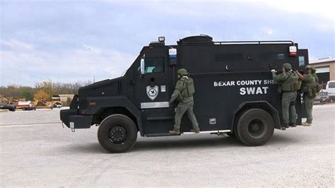 San Antonio Warrant Search Bcso Warrant Issued For After Swat Standoff