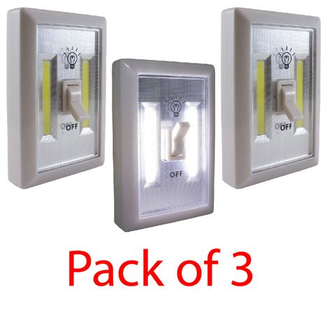 cob led wireless light with switch wireless cob led light switch