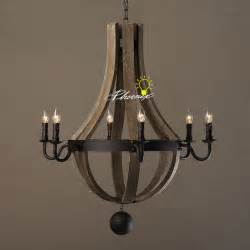 And Wood Chandelier Anitque Wood And Iron Chandelier Rustic Chandeliers