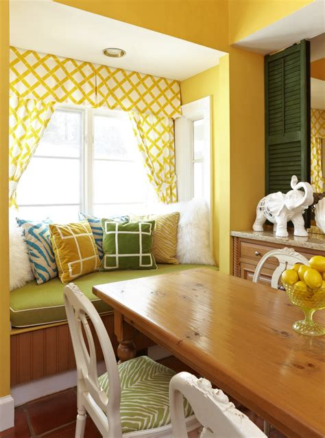 curtains for yellow walls what color curtains go with yellow walls best color