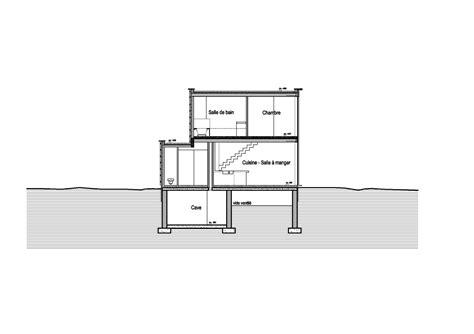 section 509 a 3 galer 237 a de casa en uccle l escaut architectures 15