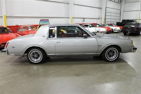 1978 buick regal 1978 buick regal gr auto gallery