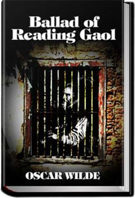 ballad of reading gaol books ballad of reading gaol oscar wilde audiobook and ebook
