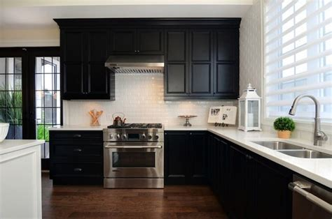 backsplash tile for dark brown cabinets white subway tile backsplash with dark cabinets boston