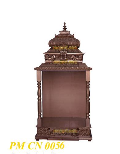 wall mounted puja mandir studio design gallery