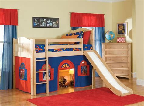 slide beds for toddlers bunk beds for toddlers best home design 2018