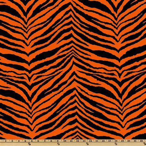 tiger striped tiger stripes