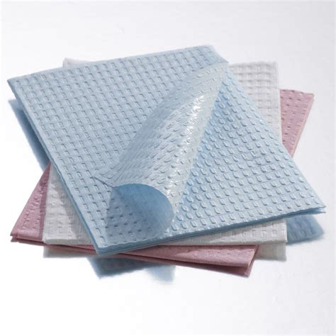 Tissue Towel 3 ply tissue poly towel 2ply tissue plybck 13 5 quot x18