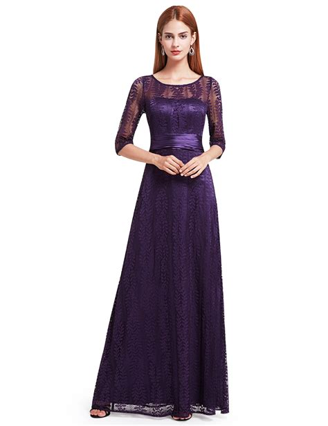 9 Pretty Dresses With Lace by Pretty Sleeve Lace Bridesmaid Dresses Wedding