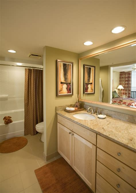 Above Vanity Lighting Bathroom Ideas For A Bathroom Pinterest