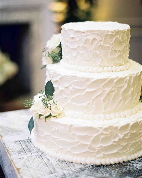 White Wedding Cake Pictures by 104 White Wedding Cakes That Make The For Going
