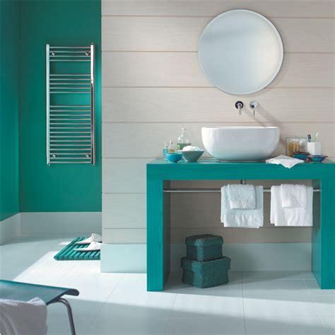 Ordinaire Ikea Meuble Salle De Bain #5: salle-de-bain-peinture-couleur-turquoise-peintures-Astral5.png
