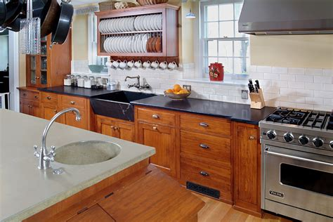 Blue Soapstone Countertops Soapstone Sink Kitchen Eclectic With Apron Sink Barn