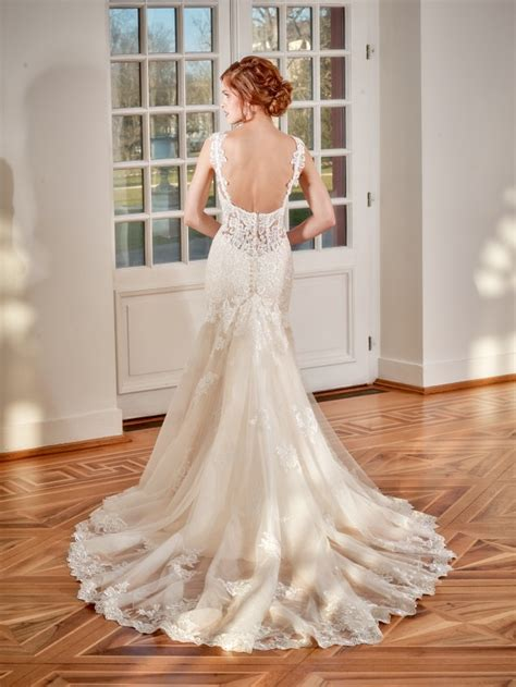 Diane Legrand 2017 Collection The White Wedding House House Legrand