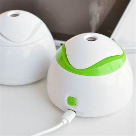 Usb Desktop Humidifier compact usb humidifier air purifier aroma desktop diffuser