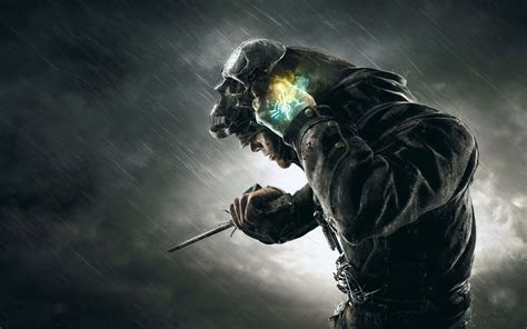 image 2 wallpaper dishonored 2 wallpapers images photos pictures backgrounds