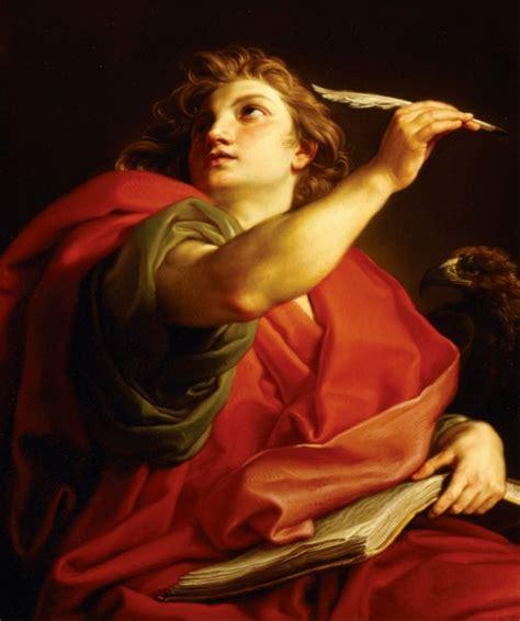 san juan apostol jpg amor eterno san juan ap 243 stol y evangelista fiesta