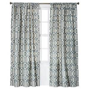 window curtains target curtain panel threshold target