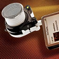 Podxtreme Sound Box by Notcot Org