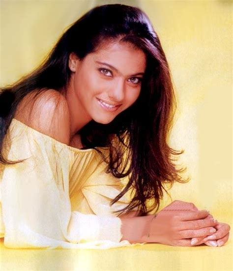 bollywood actress unibrow why doesnt kajol get rid of her unibrow ign boards