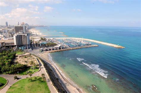 Access Mba Tel Aviv by Tel Aviv Yafo Creative Cities Network