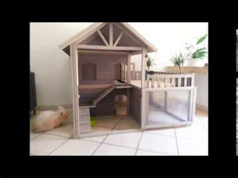 image gallery indoor rabbit houses