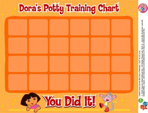 potty training chart mickey mouse potty training and free charts