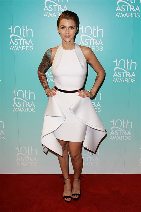 Festival 10th Annual Awards 2 by 10th Annual Astra Awards Arrivals Zimbio