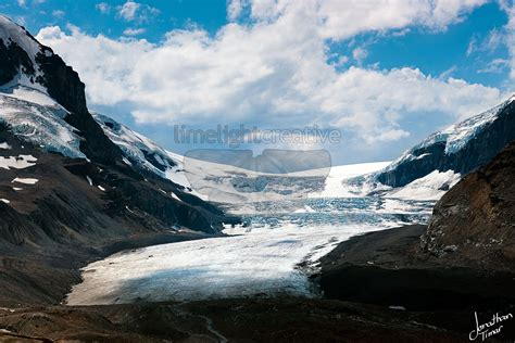 Exclusive Home Interiors the athabasca glacier of the columbia icefield in the