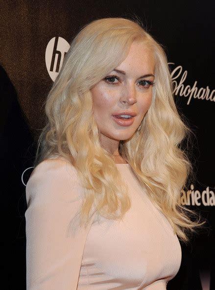 Lindsay Lohan Golden by Lindsay Lohan Photos The Weinstein Company 2012 Golden